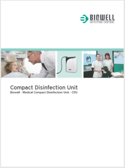 COMPACT DISINFECTION UNIT